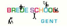 Logo Brede School Gent
