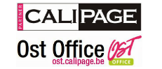 Logo Calipage Ost Office