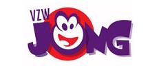 Logo vzw Jong