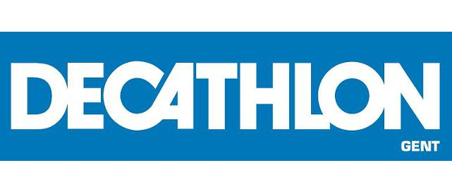 Logo Decathlon Gent