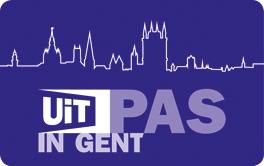 UiTPAS Gent