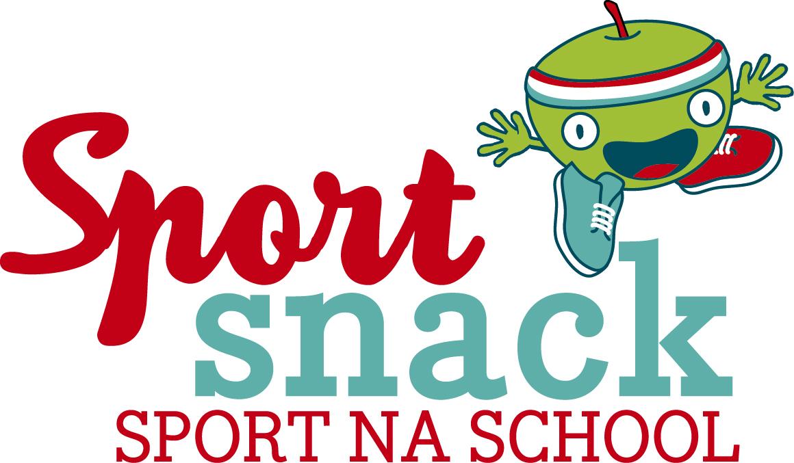 Sportsnack - Sport na school